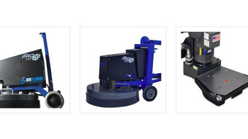 An Overview of Different Commercial Floor Sanders and Grinders