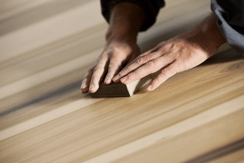 Glossary Of Flooring Terms You Need To Know refinish wood floor