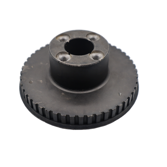 Mid 48 Teeth Pulley w/bearings - Onfloor