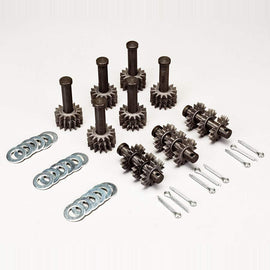 Carbide Scarifier Replacement Kit - Onfloor