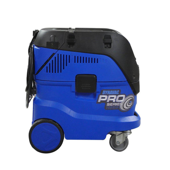 DynaVac Pro 1600IC Pulse Clean Vacuum | 150 CFM Dust Collector | Auto Clean - Onfloor