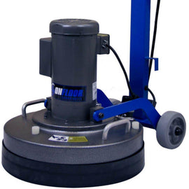 "OF20S-L120 | Multi-Surface Planetary 20"" Concrete Floor Grinder & Sander 