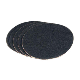 "100 Grit 6.8"" Hook & Loop Sandpaper (50 Sheets Per Box) - Onfloor"