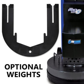 Weight | 30 Series Machines