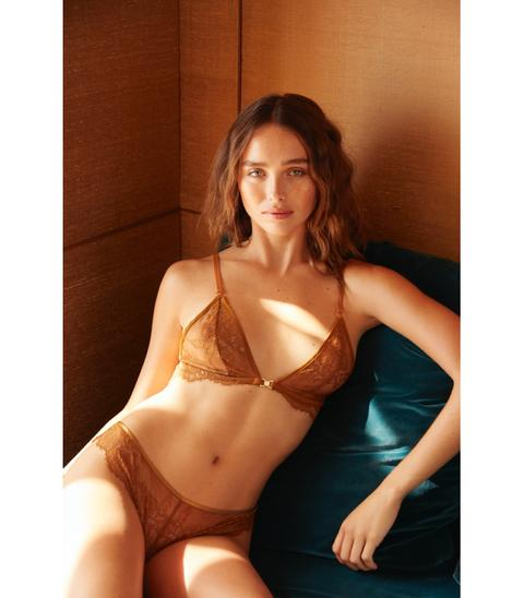 Icone underwear - Iris set