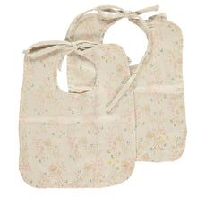 camomile london - round bib