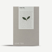 Love Tea - Traditional tea