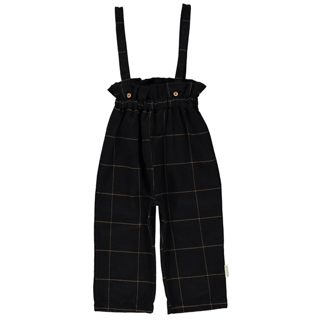 Piupiuchick - High waist trousers