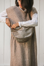Bonton - Star glitter bag