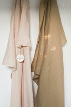 Konges - Organic cotton swaddle
