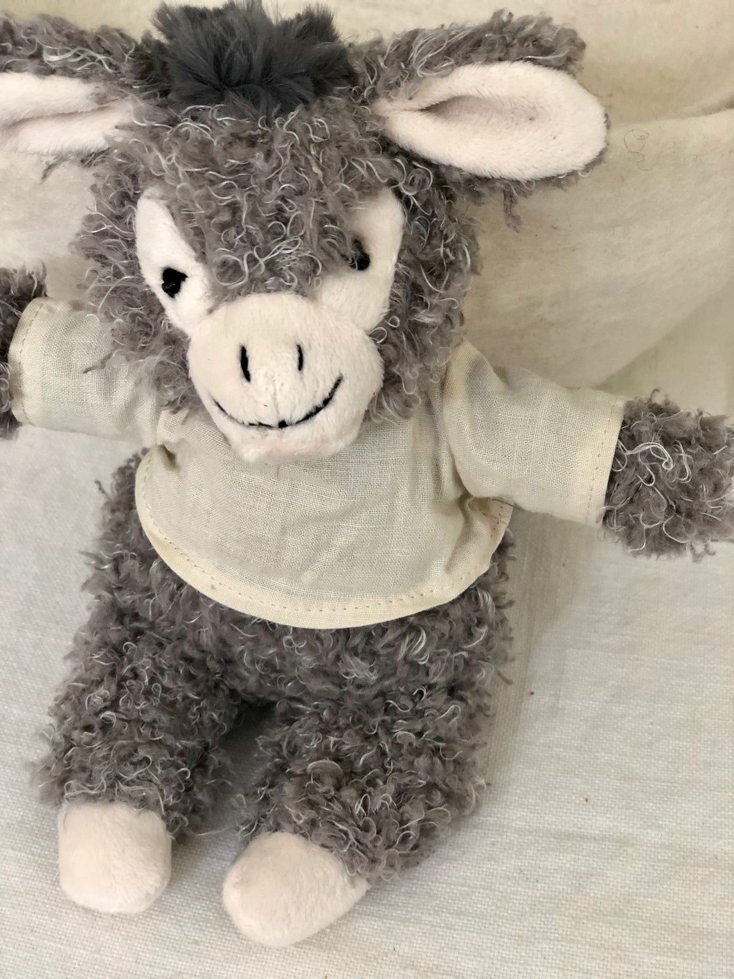 Mule soft toys