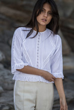 mamapapa - winney blouse