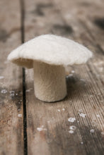 muskhane - felt mushrooms