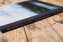 unclebearskin - the viking boy chapter 2 : the adventure begins..