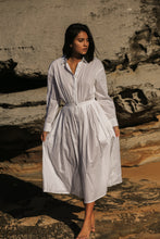 Mes Demoiselles - Claudel white dress