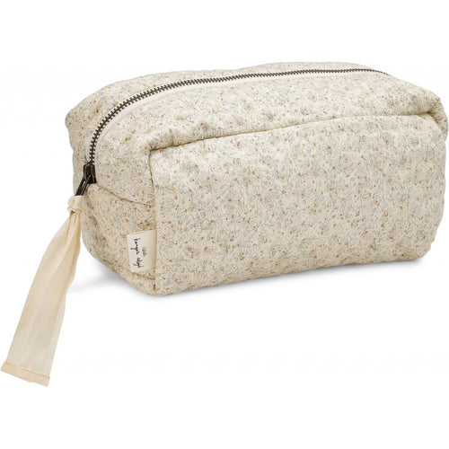 Konges - Quilted toiletry bag