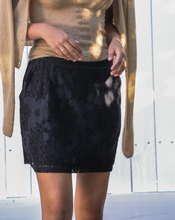 Orfeo - Lace skirt