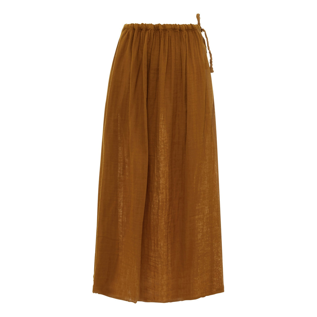 numero74 - ava long skirt woman