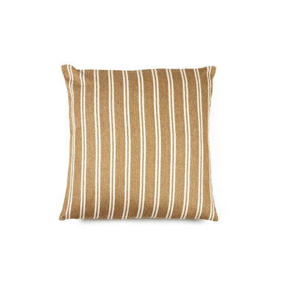 Libeco - Canal stripe pillow case