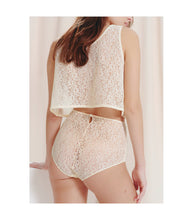 Icone underwear -Oia set