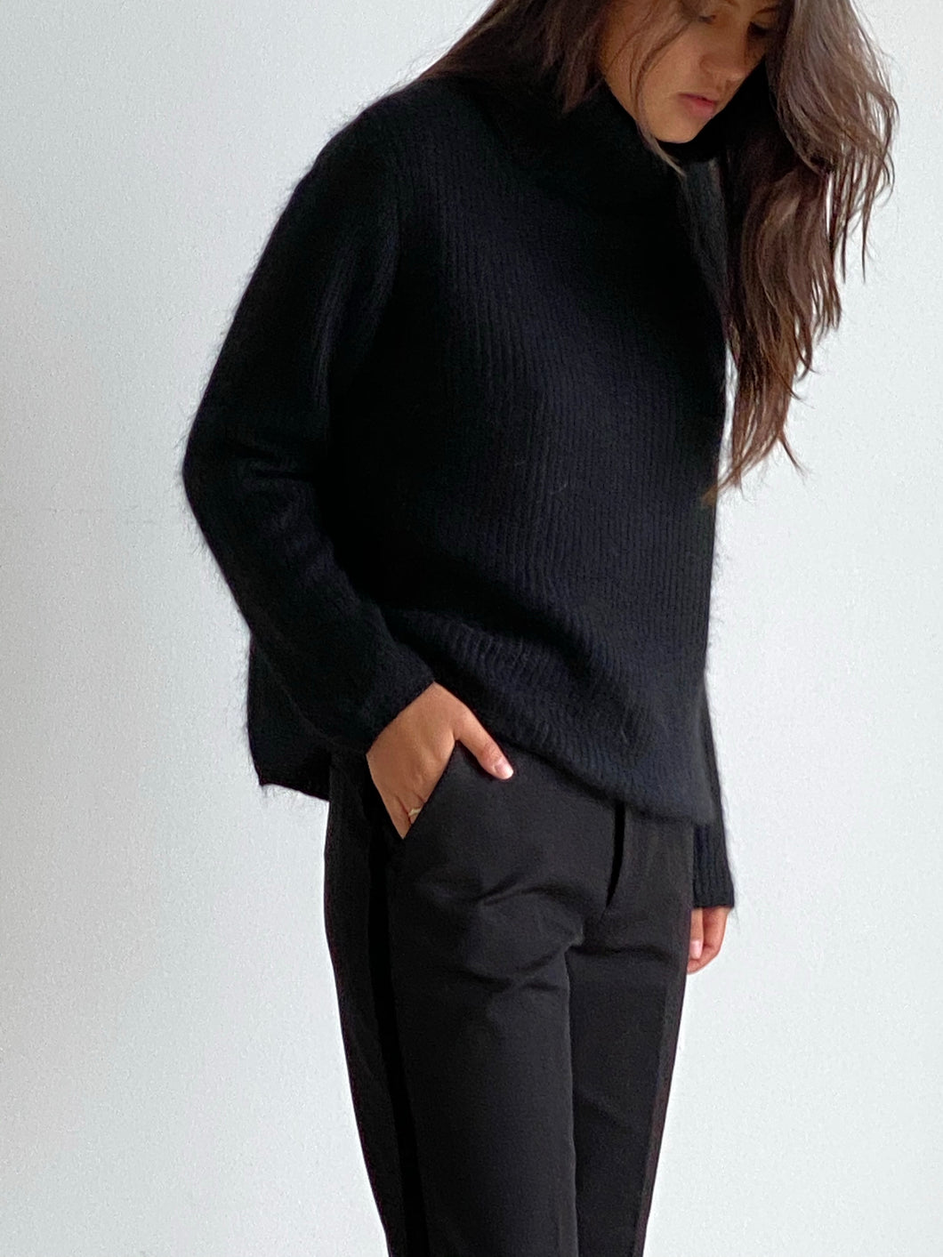 Alta - Turtleneck jumper