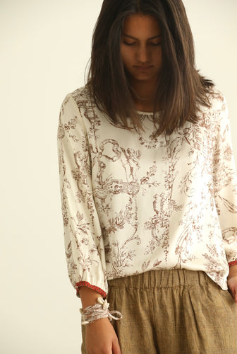 Bellerose - Solong blouse