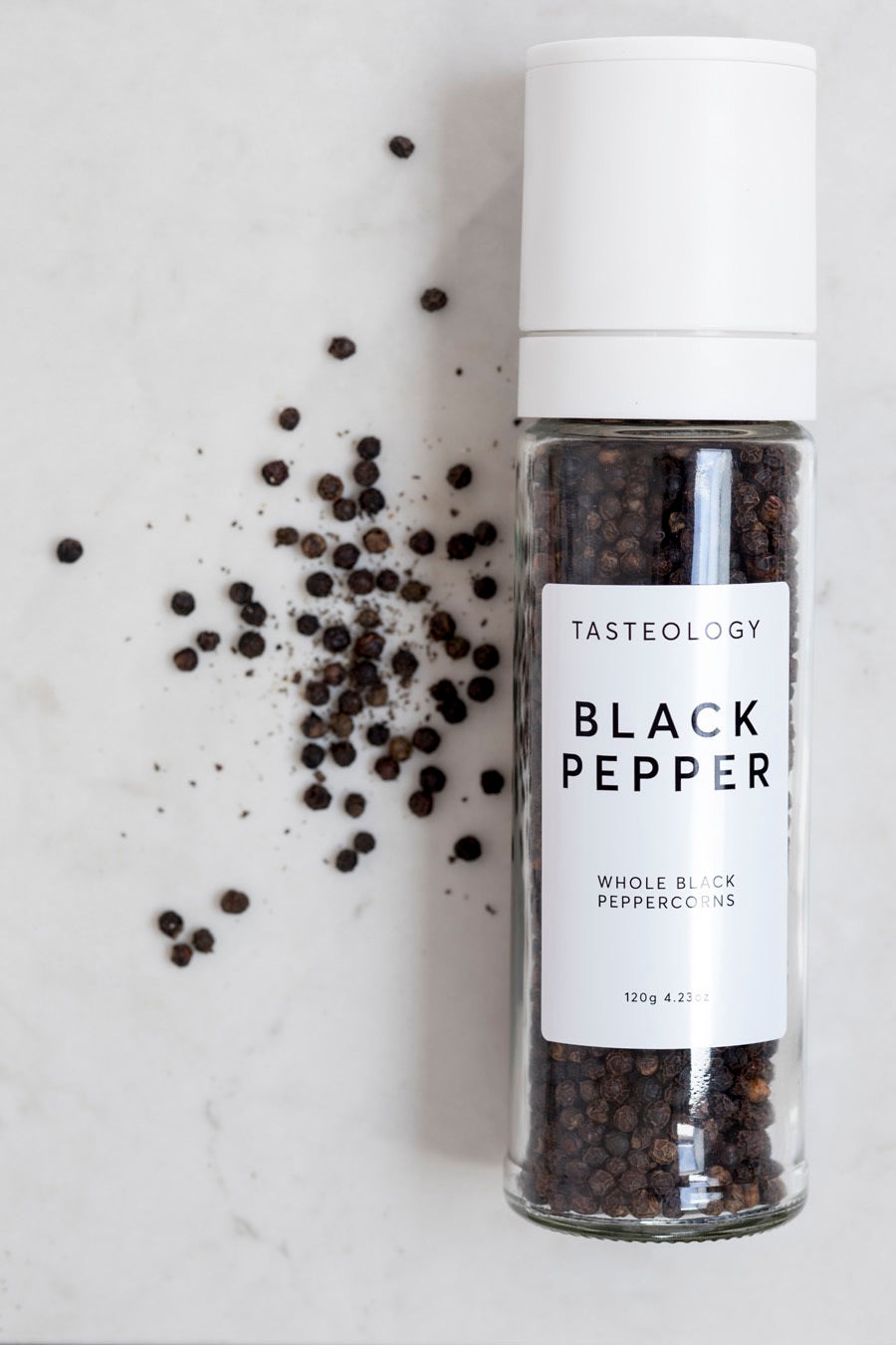 Tasteology - Black pepper