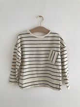 Buho - biarritz stripes sweater kid