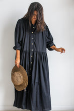 mamapapa - aimee long dress