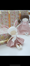 Belle liberty  doll