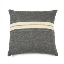Libeco - Luc stripe pillow case