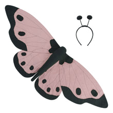 numero74 - lucy butterfly wings