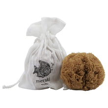 meraki - natural mini sponge