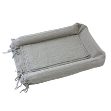 numero 74 - Changing pad cover square