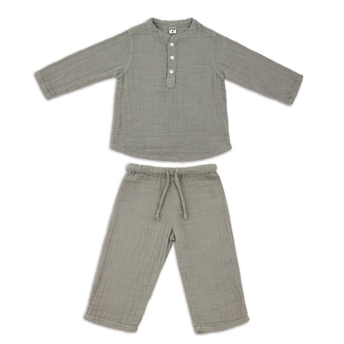 numero74 - Dan suit baby & kid