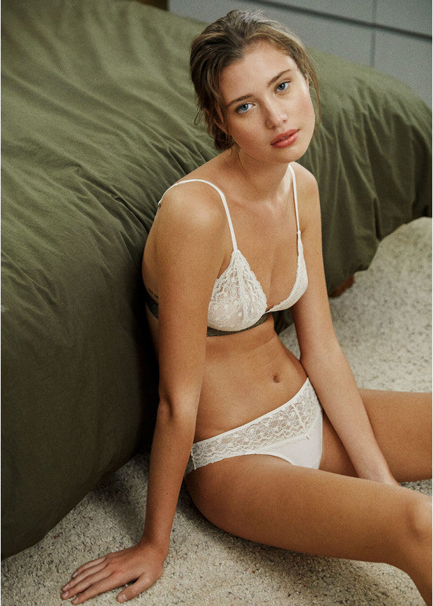 Icone underwear - Charlotte set