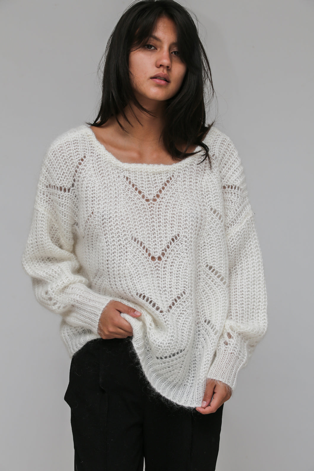 kalmia sweater