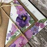 Country Garden - RSVP Cards