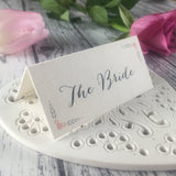Posy Pink - Wedding Placecards