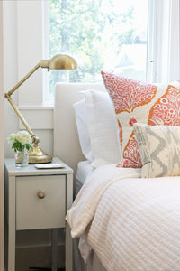 5 Styling Tips To Create Your Bedroom Sanctuary