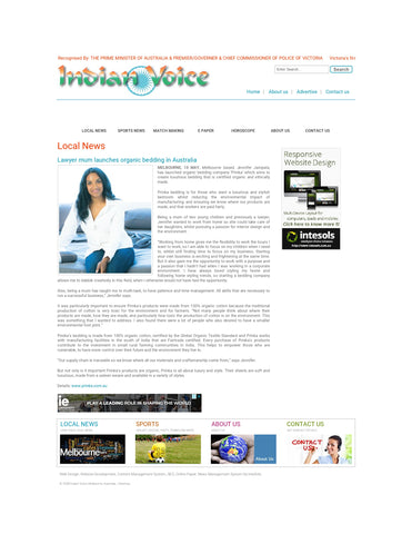 indian-voice-newspaper-article
