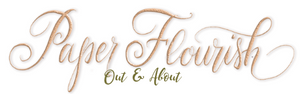 Paper Flourish is coming to the Riverland March 2020