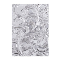 Tim Holtz Embossing Folder - Elegant 3D