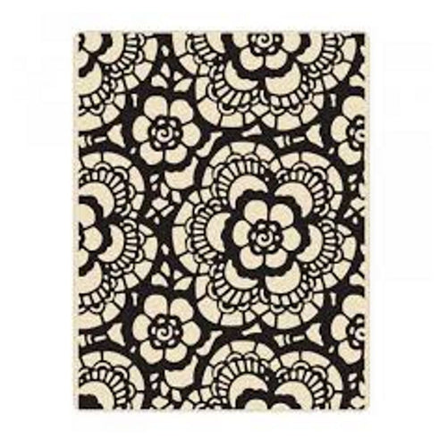 Tim Holtz Embossing Folder - Lace