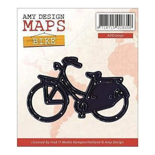 Amy Design Die - Bike