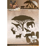 Find It Trading Amy Design Wild Animals Die - Wild Animals