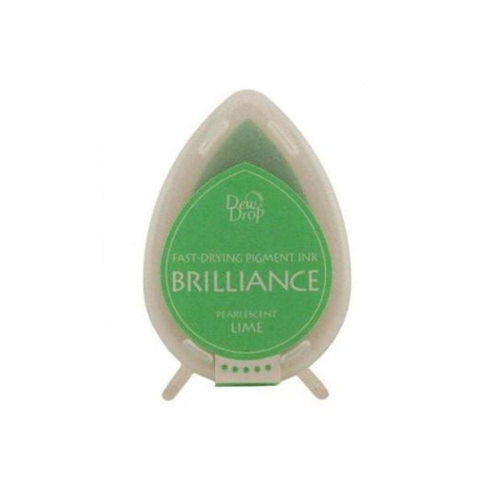 Brilliance Dew Drop Pigment Ink Pad