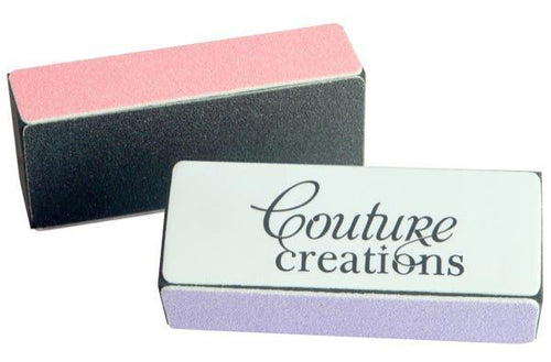 Couture Sanding  Block