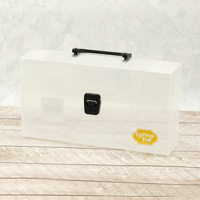GoPress & Foil Me - Storage Box