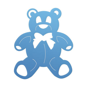 Couture Mini Die - Teddy